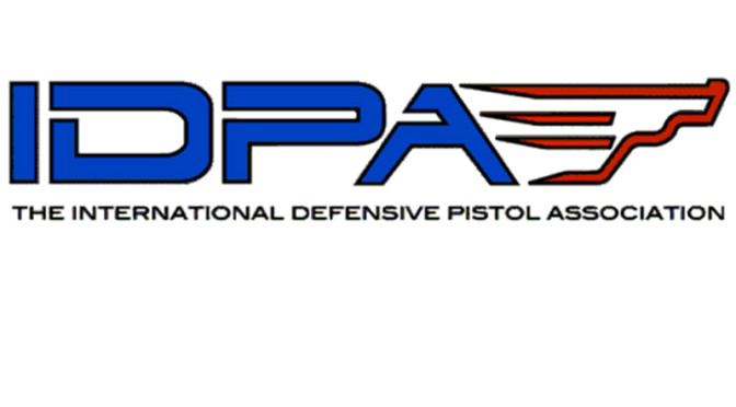 082 The New IDPA Rule Book with Joyce Wilson