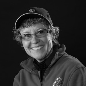 Joyce Wilson , photo courtesy IDPA