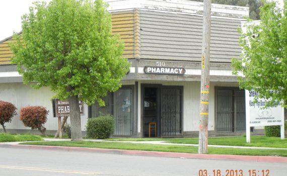 Almond Avenue Pharmacy