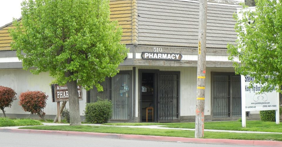 Almond Avenue Pharmacy
