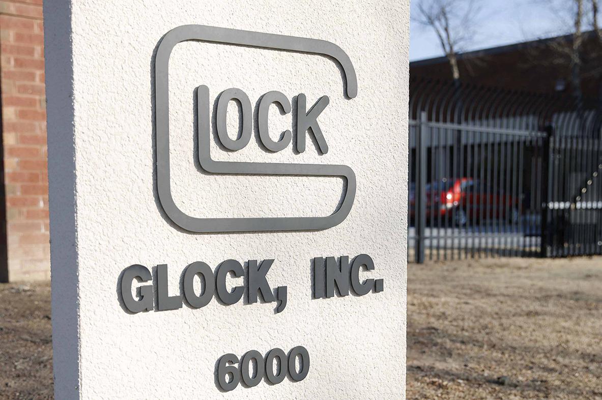 Glock Factory